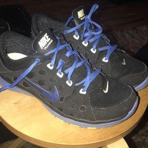 Nike Shoes (Bin 24)